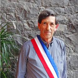 Portrait de Jean-Claude Luy