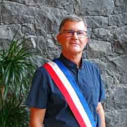 Portrait de Pascal Rophille