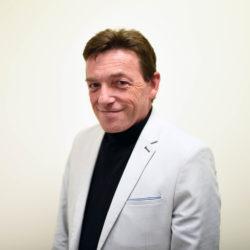 Portrait de Hervé Trolat