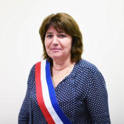 Portrait de Nadine Jacquier