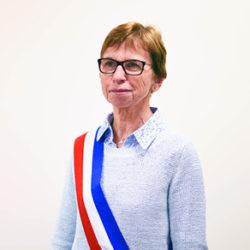 Portrait de  Josette Claude