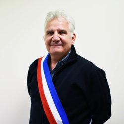 Portrait de Alain Letessier
