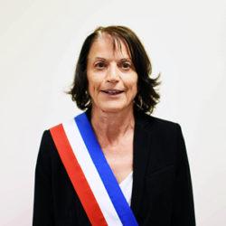 Portrait de Marie-Odile Alborini