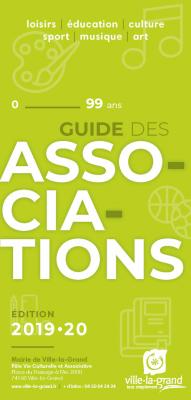 Magazine Et Publications Ville La Grand